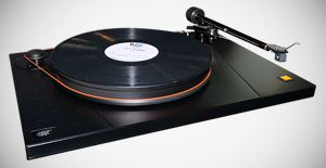 Mobile Fidelity introduces MoFi turntables, cartridges, and preamps