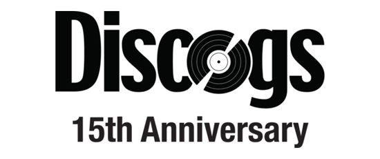 Discogs celebrates 15th birthday