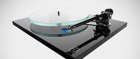 Rega introduces brand new Planar 3 turntable