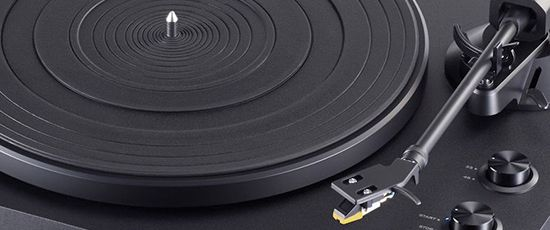 TEAC introduced the new TN-200 budget turntable